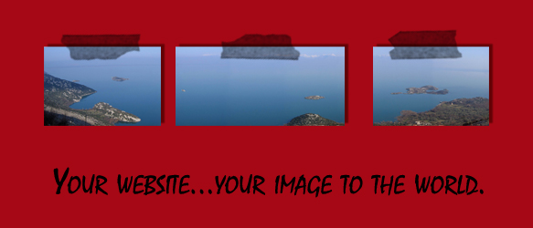 Your Website...Your Image